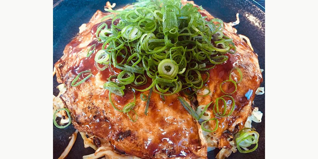 御好烧,不只有海鲜!在广岛想要品尝的当地美食