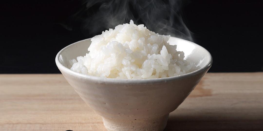 """得到许多日餐名店青睐的,鱼沼产的最高级越光稻米""""雪椿"""""""