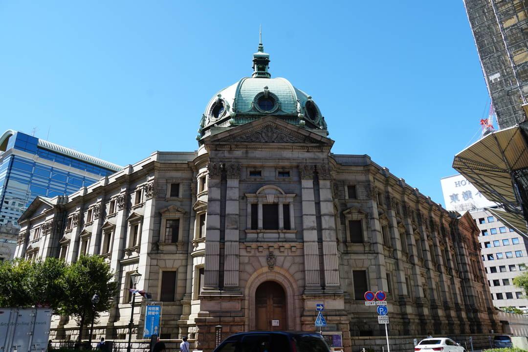 明治モダンな建築をそのままに歴史文化の発信地に「神奈川県立歴史博物館」