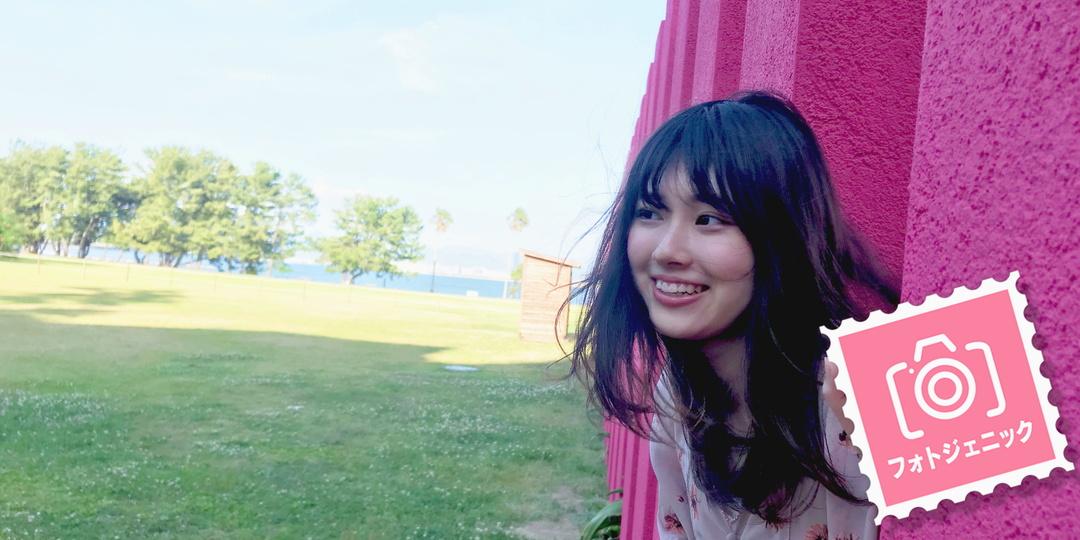 福岡の海沿いリゾート!? 夏休みのプチ贅沢女子旅!
