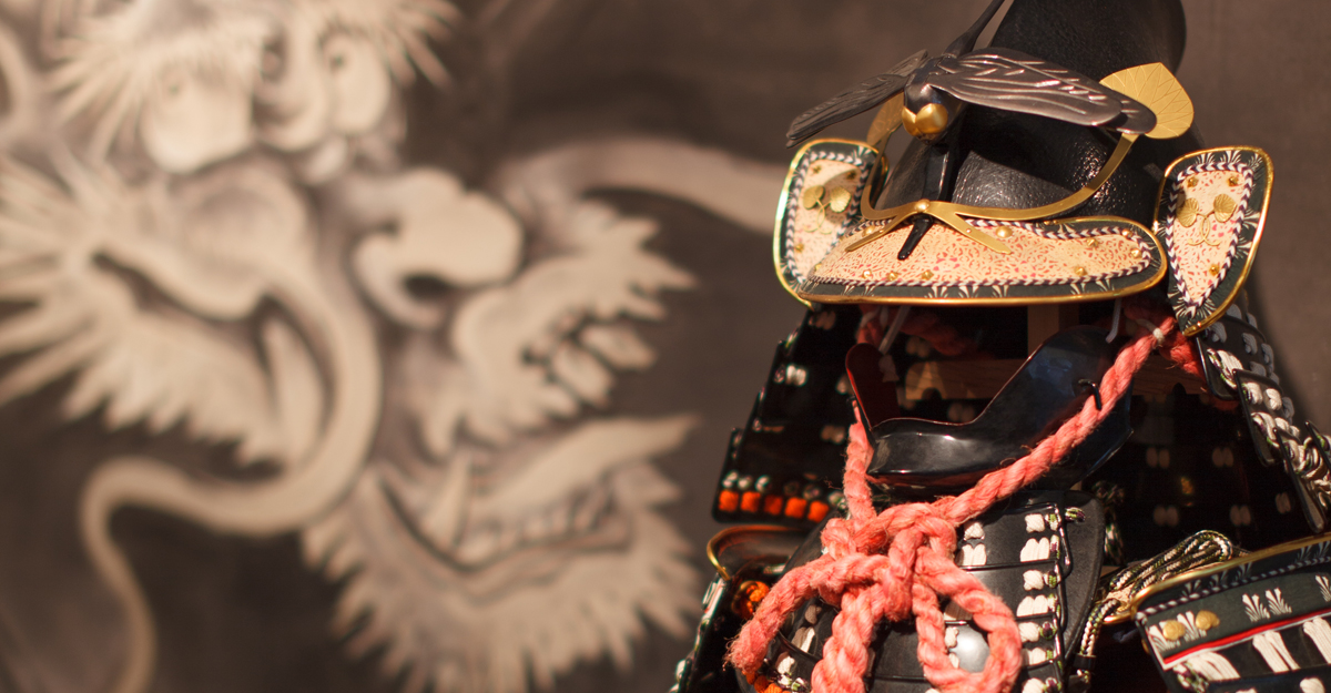 The exhibition of Lord Kenshin and Kasugayama Castle in Echigo Joetsu~What connects the Warring State period and present times~