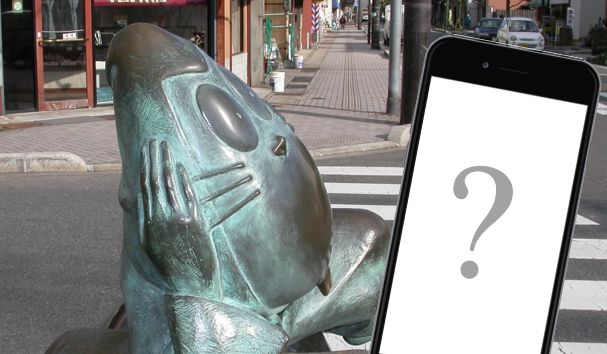 A Guide to Yokai Spirit Bronze Statues