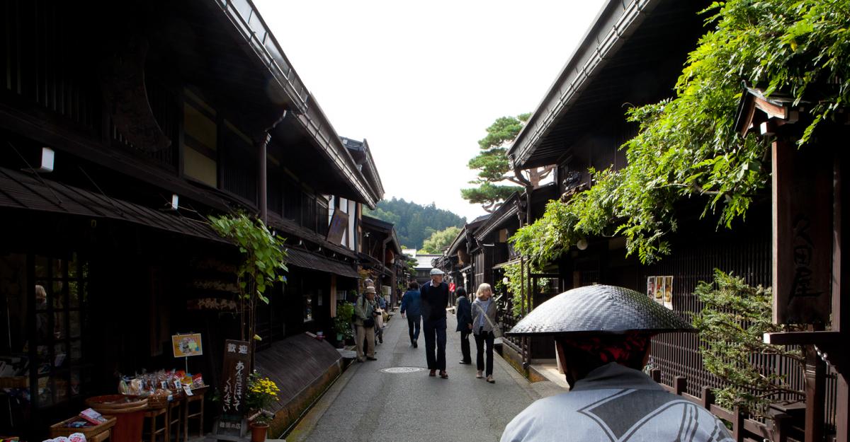 Gokurakusha