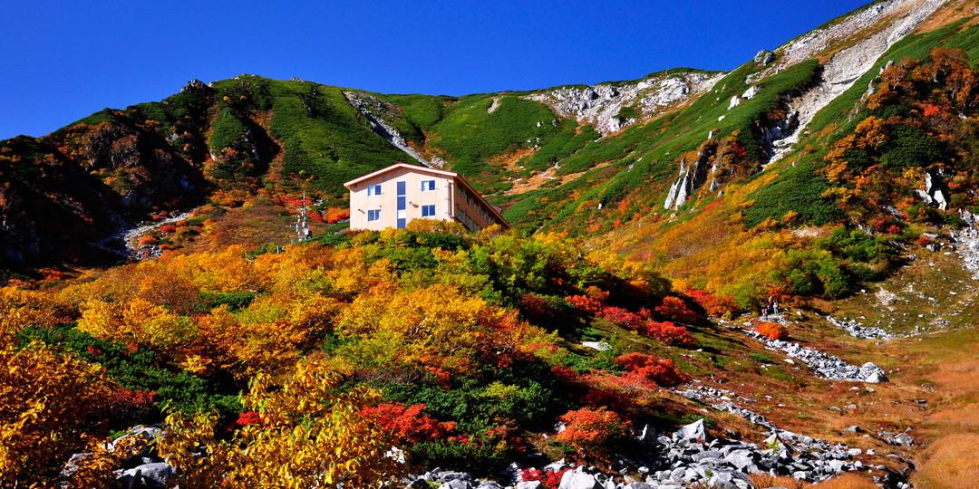 Central Alps Hotel Senjojiki