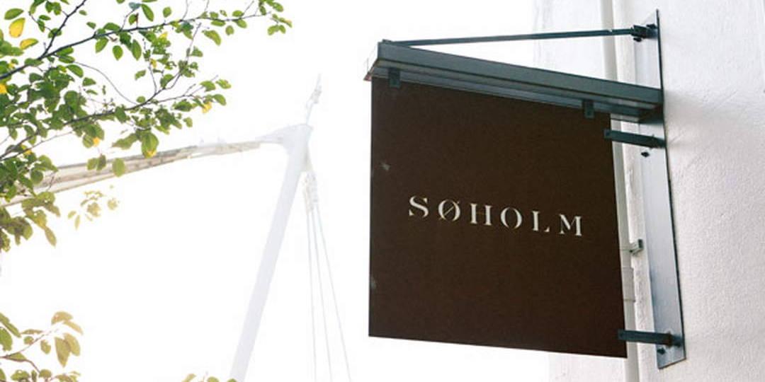 SOHOLM(スーホルム)