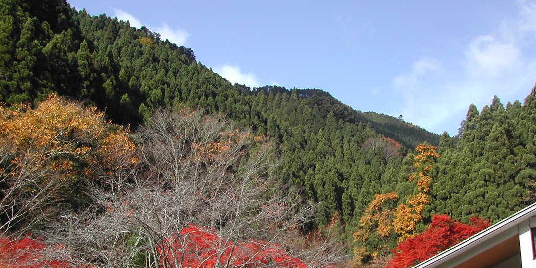 구라마 온천 호로쿠유