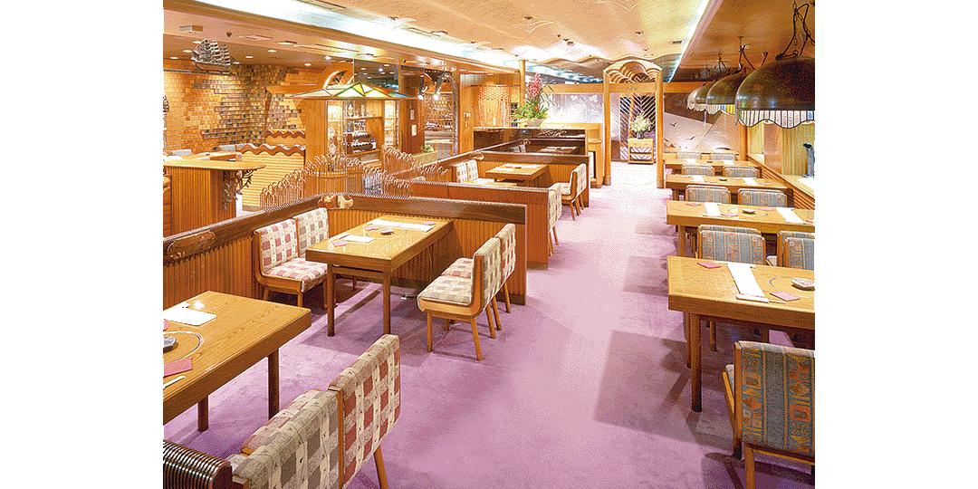 横濱瀬里奈浪漫茶屋
