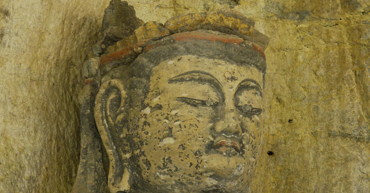 国宝臼杵(うすき)石仏