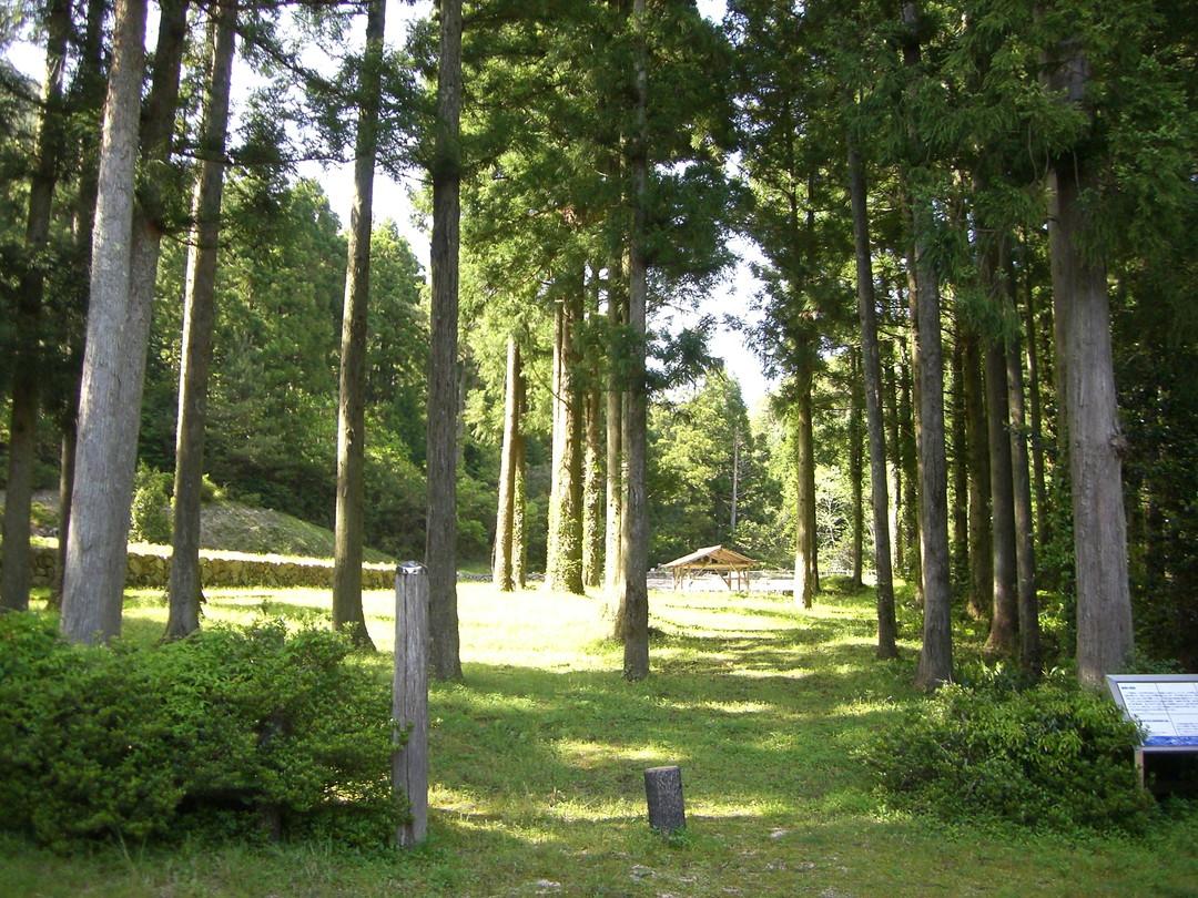 大板山tatara製鐵遺跡