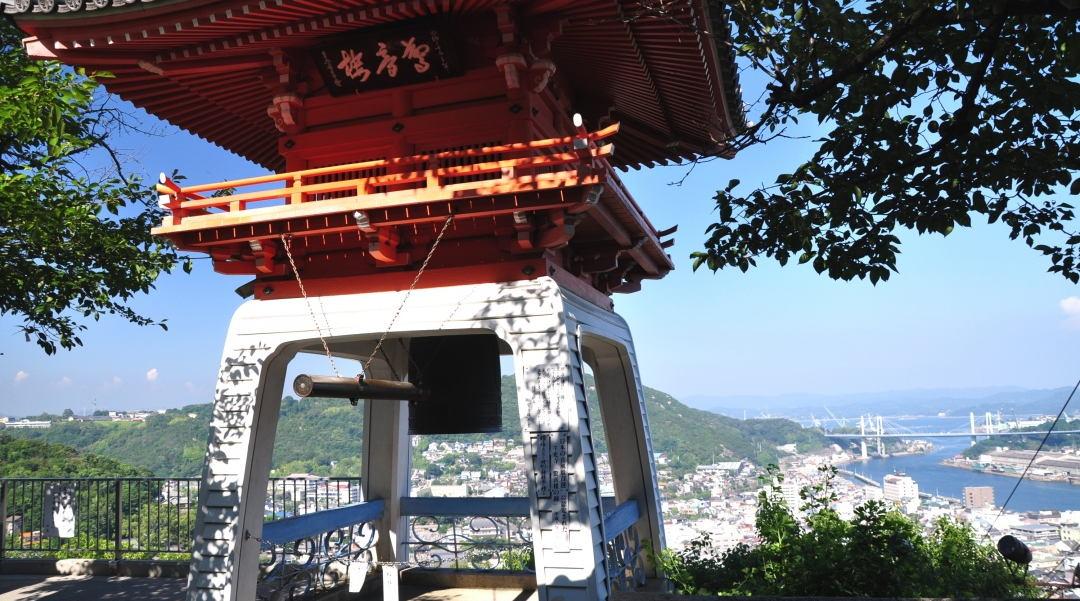 센코지(千光寺)