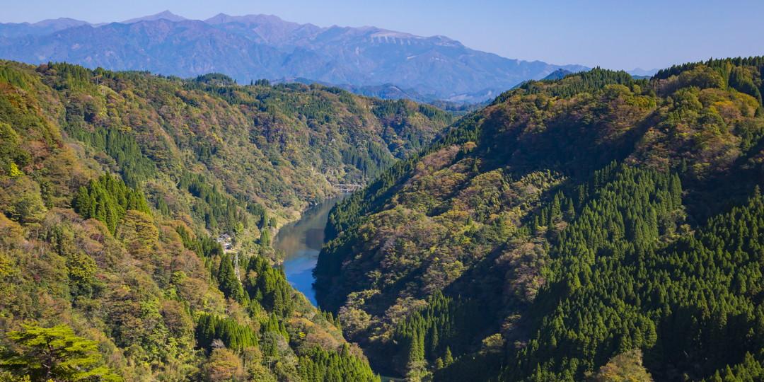 소요쿄 협곡