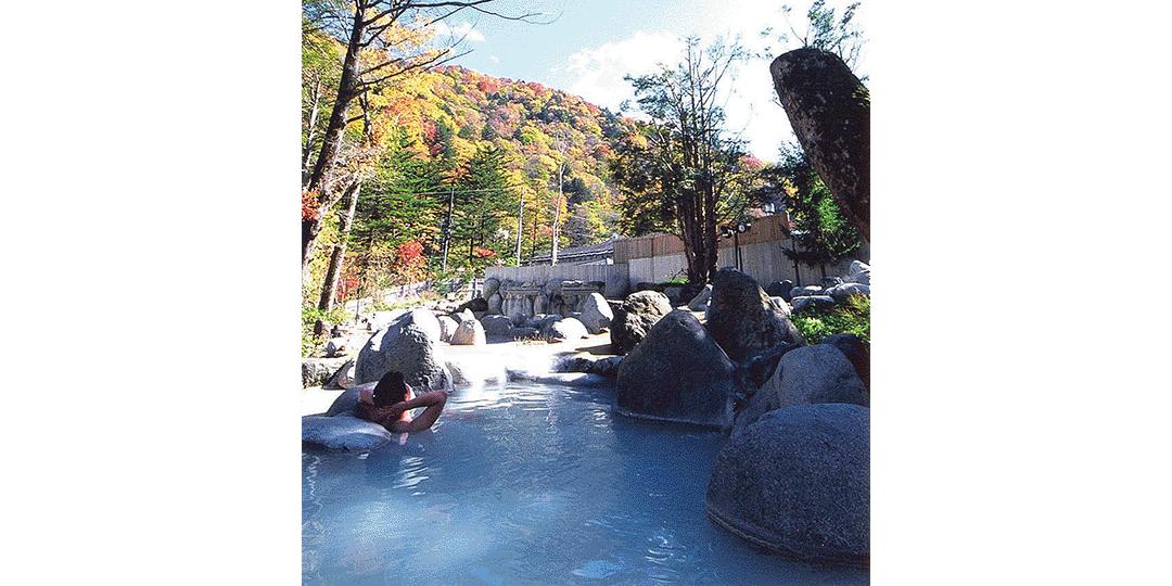 飛騨高山温泉 ひらゆの森