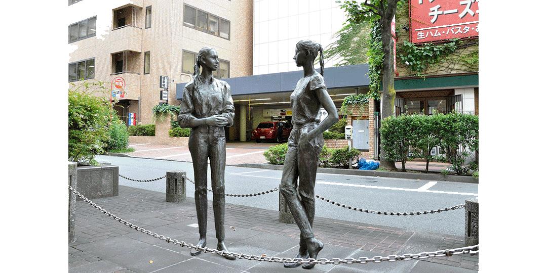 ニケとニコラ