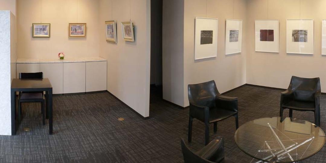 Nakadori Gallery