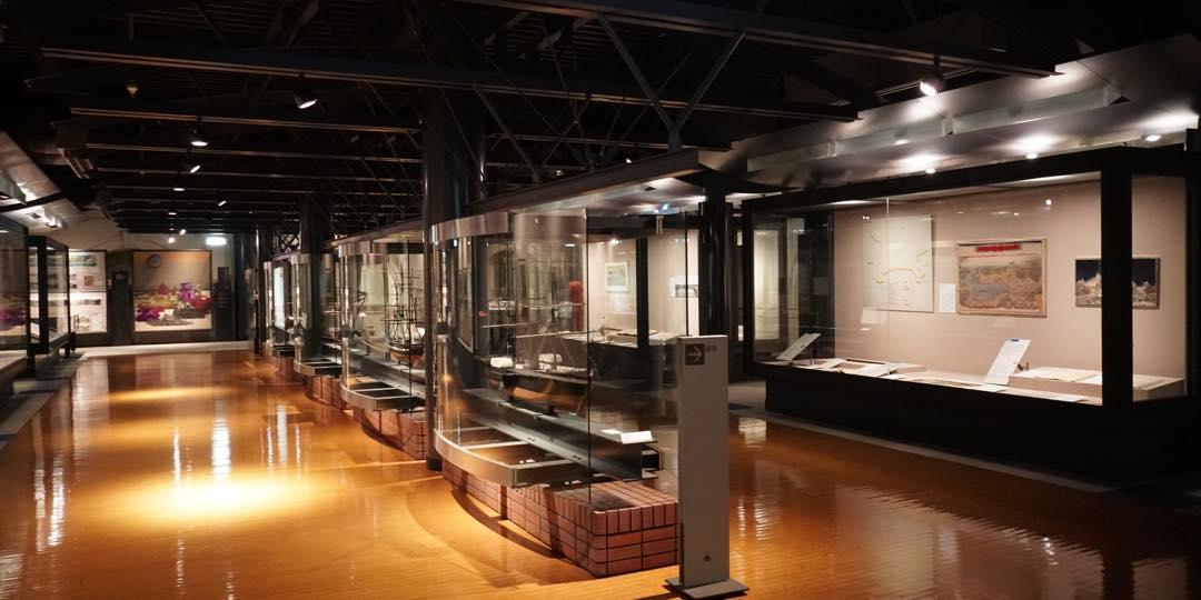 Kanagawa Prefectural History Museum