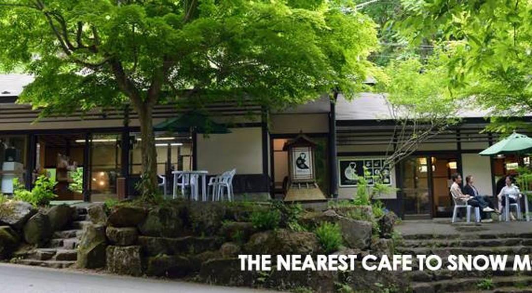 猿座Cafe
