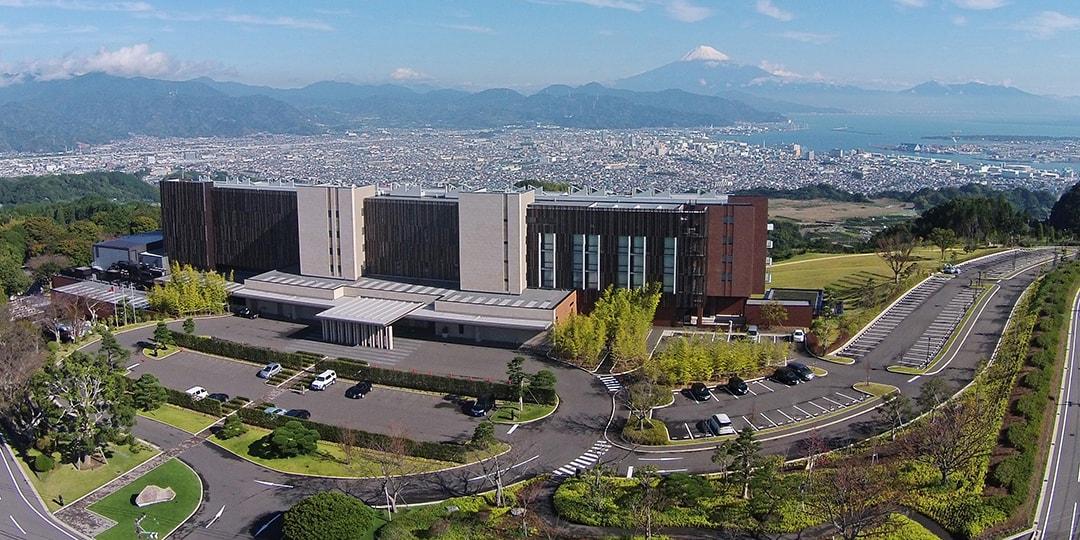日本平酒店