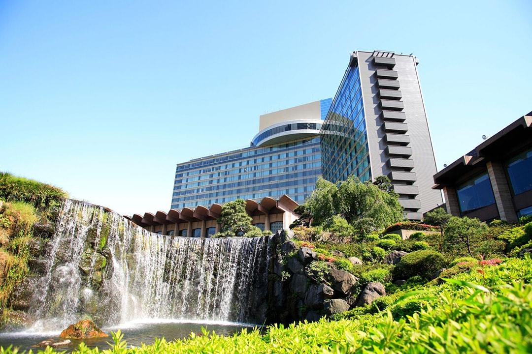 酒店 New Otani