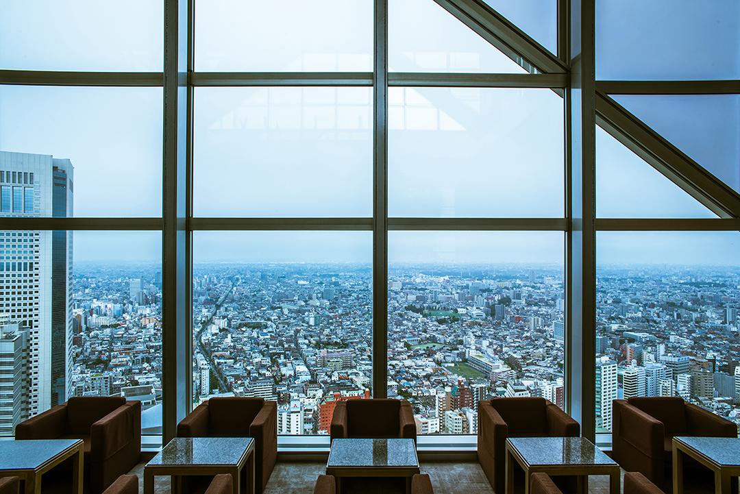 Park Hyatt 东京