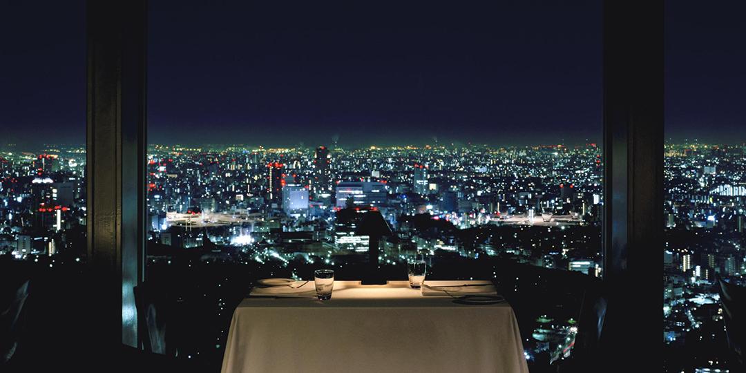Park Hyatt 東京