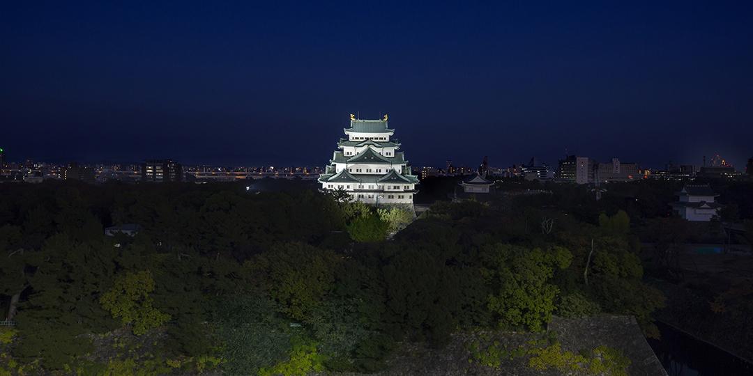 Nagoya Castle酒店