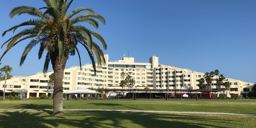 ザ・ルイガンズ.スパ & リゾート  THE LUIGANS Spa & Resort
