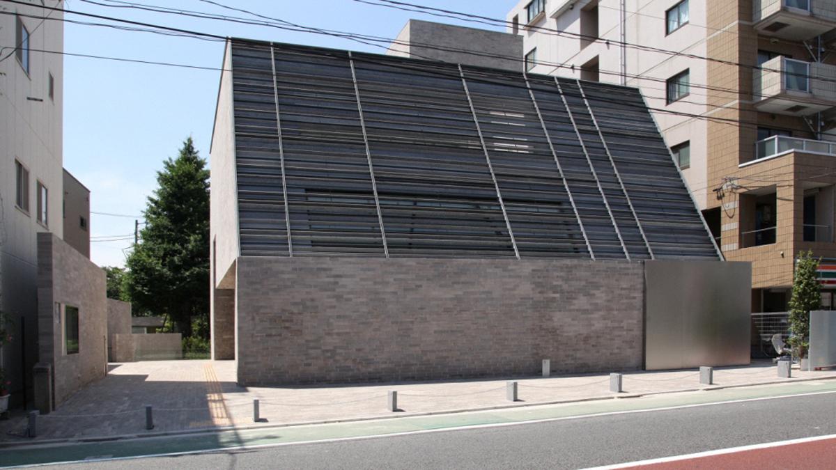 분쿄구립 모리 오가이 기념관